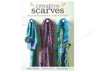 Fons & Porter's Creative Scarves Book