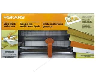 art, school & office: Fiskars ProCision Rotary Bypass Trimmer 12 in.