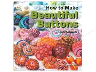 Search Press How To Make Beautiful Buttons Book