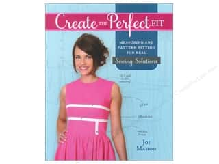 Fons & Porter's Create The Perfect Fit Book