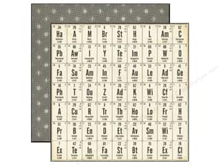 Echo Park 12 x 12 in. Paper Jack & Jill Boy Collection Character (25 sheets)