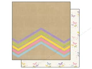 Simple Stories: Simple Stories 12 x 12 in. Paper Enchanted Dreams Come True (25 sheets)