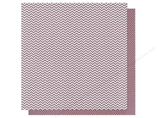 Simple Stories: Simple Stories 12 x 12 in. Paper SN@P! Color Vibe Berry (25 sheets)