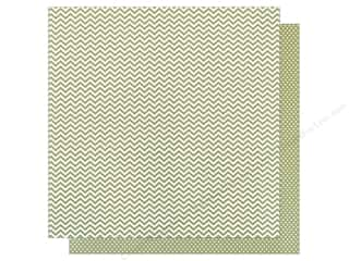 Simple Stories: Simple Stories 12 x 12 in. Paper SN@P! Color Vibe Olive (25 sheets)