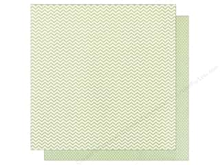Simple Stories: Simple Stories 12 x 12 in. Paper SN@P! Color Vibe Celery (25 sheets)