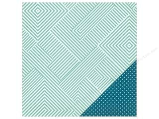 patterned paper: Heidi Swapp Paper 12 x 12 in. Wanderlust Boutique (25 sheets)