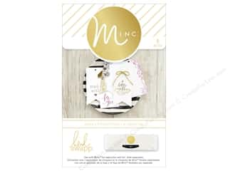 twine: Heidi Swapp Minc Tags 8 pc. For You
