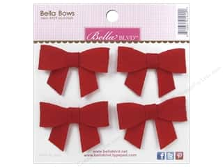 Bella Blvd Stickers Bella Bows Color Chaos McIntosh
