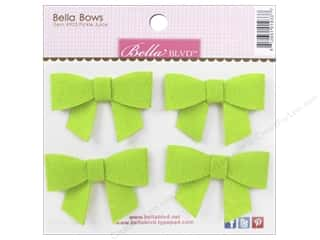 Bella Blvd Stickers Bella Bows Color Chaos Pickle Juice