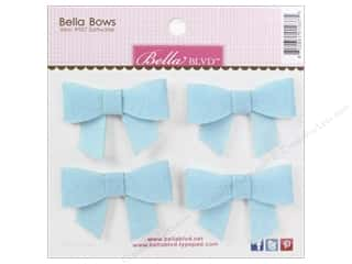 Bella Blvd Stickers Bella Bows Color Chaos Saltwater