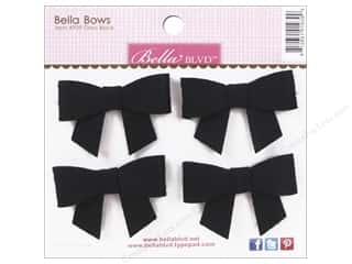 Bella Blvd Stickers Bella Bows Color Chaos Oreo Black