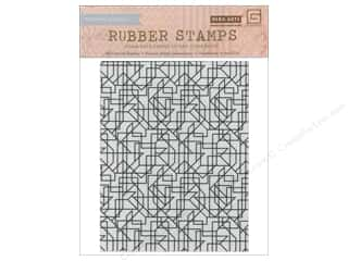 Rubber stamps: BasicGrey Rubber Stamp Prism Lines Background