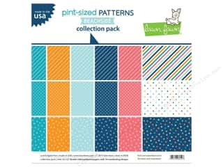 Clearance Coredinations Cardstock Packs: Lawn Fawn Beachside Collection Pack