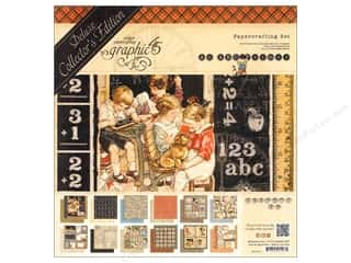 fall sale graphic 45: Graphic 45 Deluxe Collection  ABC Primer