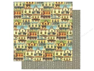 Graphic 45: Graphic 45 12 x 12 in. Paper Artisan Style This Old House (25 sheets)