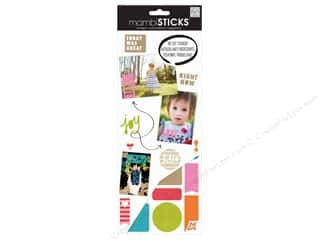 die cuts: Me & My Big Ideas Sticks Die Cut Stickers Cut Out Inspiration