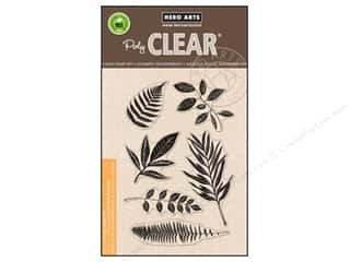 stamps: Hero Arts Poly Clear Stamps Your Own Plant