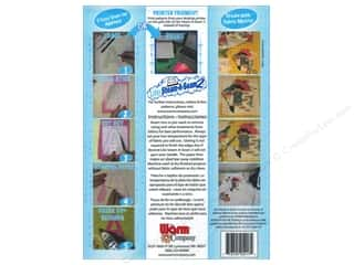 warm company: The Warm Company Lite Steam-A-Seam 2 Fusible Web 9 x 12 in. Sheets 5pc.