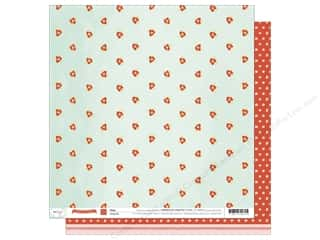 American Crafts 12 x 12 in. Paper Dear Lizzy Fine & Dandy Elated (25 sheets)