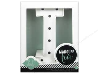 "Heidi Swapp Marquee Love Letter Kit 8 1/2 in. ""I"""
