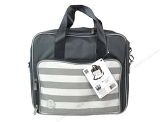 Brand-tastic Sale We R Memory Keepers: We R Memory Keepers Crafter's Shoulder Bag Grey