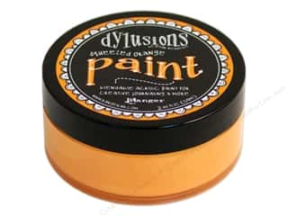 Ranger Dylusions Paint 2 oz. Squeezed Orange