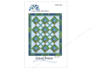 QuiltWoman.com Patterns Island Breeze Pattern