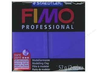 craft & hobbies: Fimo Professional Clay 2 oz. Ultramarine