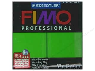 Fimo Professional Clay 2 oz. Green