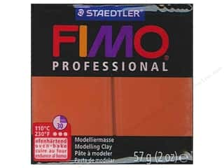 Fimo Professional Clay 2 oz. Terracotta