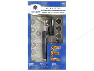 Weekly Specials: Walnut Hollow Clay Tool Set Extruder
