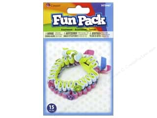 Weekly Specials Beadalon Elasticity: Cousin Fun Pack Kit Felt Flower Jewelry