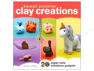 Fons & Porter: Fons & Porter's Clay Creations Book