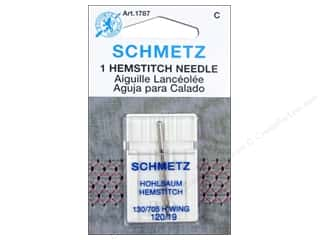 Schmetz Hemstitch Needle Size 120/19 1 pc