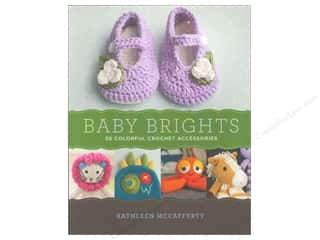 Baby Brights Book by Kathleen McCafferty
