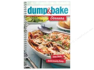 CQ Products Dump & Bake Dinners Book