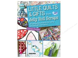 Search Press Little Quilts & Gifts Book