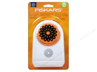 Fiskars Punch Intricate Shape Mums the Word