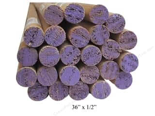 Dowel: Wood Dowels 36 x 1/2 in. (25 pieces)