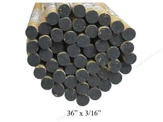 Dowel: Wood Dowels 36 x 3/16 in. (50 pieces)