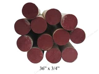 Dowel: Wood Dowels 36 x 3/4 in. (12 pieces)