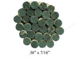 craft & hobbies: Wood Dowels 36 x 7/16 in. (30 pieces)