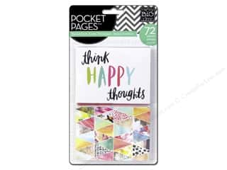 Clearance Me And My Big Ideas Envelopes: Me & My Big Ideas Pocket Pages Embellished Cards Journal Elements