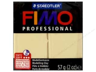 craft & hobbies: Fimo Professional Clay 2 oz. Champagne