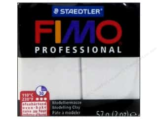 Fimo Professional Clay 2 oz. Dolphin Grey