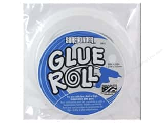 """Weekly Specials Tombow Adhesives: Surebonder Glue Stick Roll 60"""" Standard"""