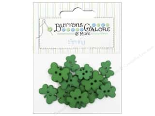 Buttons Galore & More: Buttons Galore Theme Buttons Luck Of The Irish