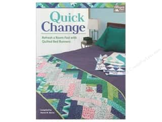 That Patchwork Place Quick Change Book