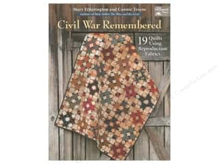 Books Clearance: That Patchwork Place Civil War Remembered Book