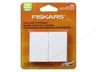 scrapbooking & paper crafts: Fiskars Stapler Refill Pack Heavy Duty 2000pc